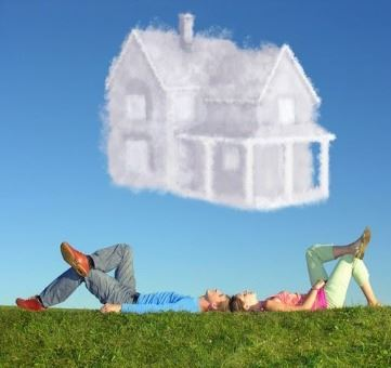 Cloud House Dream