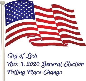 2020 Polling Place to Change
